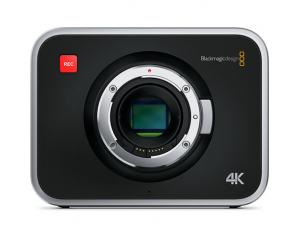 Blackmagic Design Production Camera 4K EF/PL