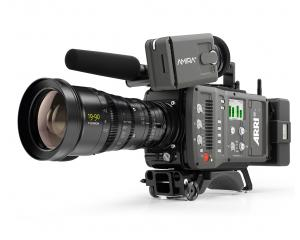 ARRI AMIRA Camera Set, Eco