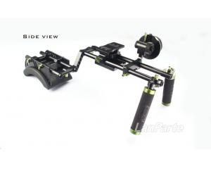 LanParte  Double Handle Rig Kit