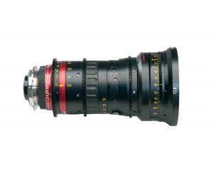 Angenieux Optimo 45-120 cinema lens