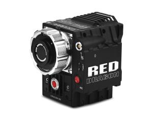 RED EPIC 6K