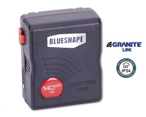 BLUESHAPE BV140HD mini