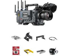 ARRI ALEXA SXT W Basic Camera Set