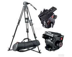 Manfrotto 502/525HDV