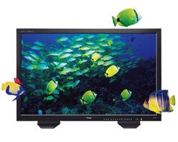 TV Logic TDM-473W (3D)