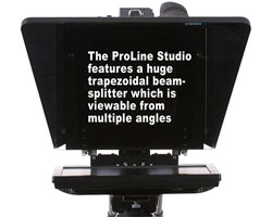 Prompter people PRO-D-STUDIO17R ProLine Studio 17