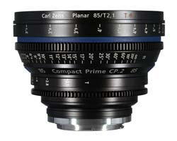 Zeiss CP.2 85mm