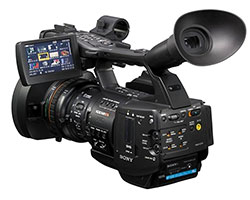 HD ENG Camcorder kit with accessories PMW-EX1R