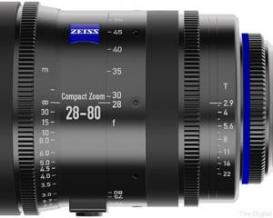 Compact Zoom CZ.2 28-80/T2.9