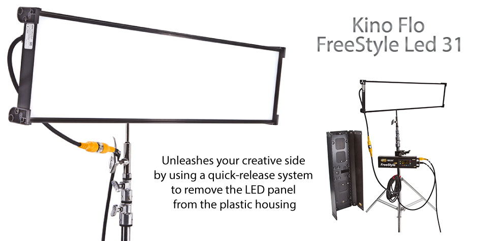 FreeStyle 31/21 LED